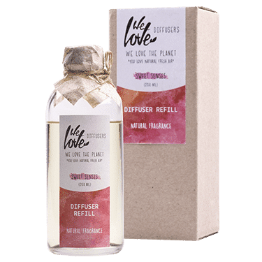 We Love diffuseurs – Recharge 200 ml